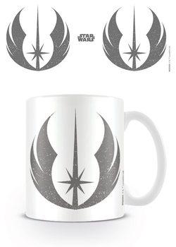 Taza Star Wars - Jedi Symbol