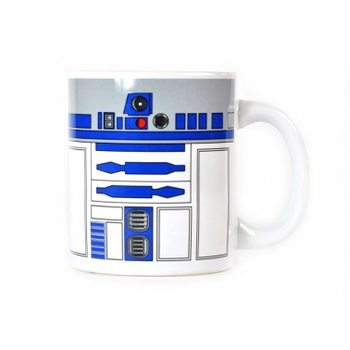 Taza  Star Wars - R2-D2