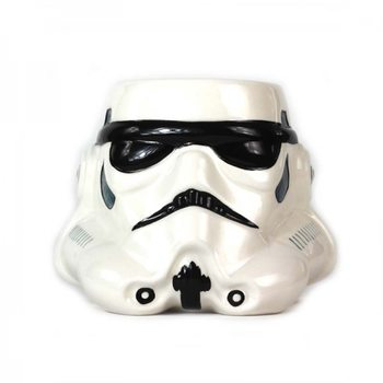 Taza  Star Wars - Stormtrooper