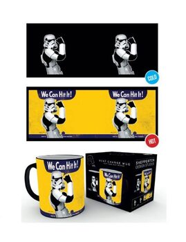 Taza Star Wars - Stormtrooper We Can Hit It