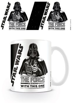 Taza Star Wars - The Force is Strong