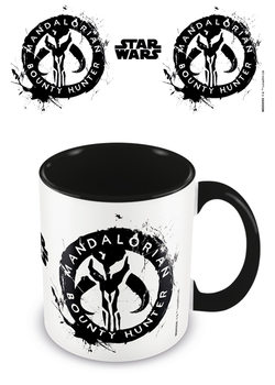 Taza Star Wars: The Mandalorian - Sigil