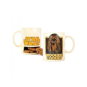 Taza  Star Wars - Wookie Cookies