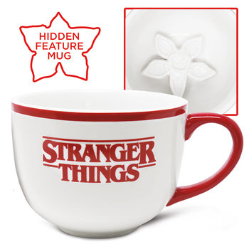 Taza  Stranger Things - Demogorgon