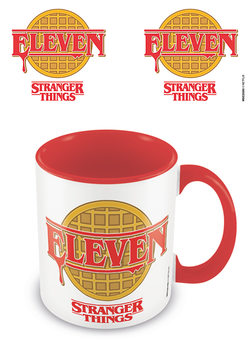 Taza  Stranger Things - Eleven