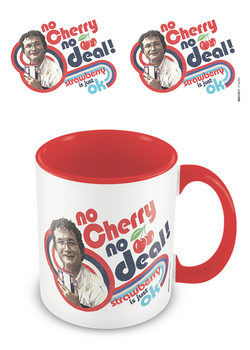 Taza Stranger Things - No Cherry No Deal