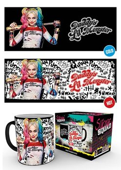 Taza  Suicide Squad - Daddy's Lil Monster