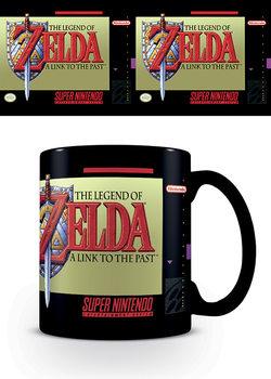 Taza  Super Nintendo - Zelda