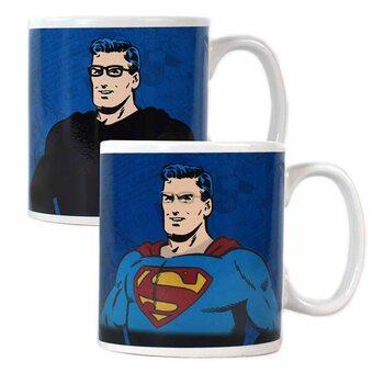 Taza Superman - Clark Kent