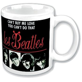 Taza  The Beatles - Les Beatles