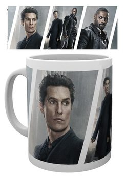 Taza  The Dark Tower - City