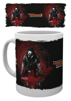 Taza The Division 2 - Warlords Of New York