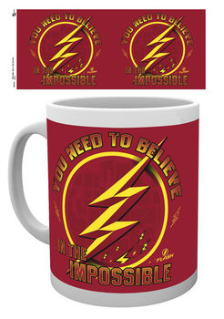 Taza The Flash - Believe