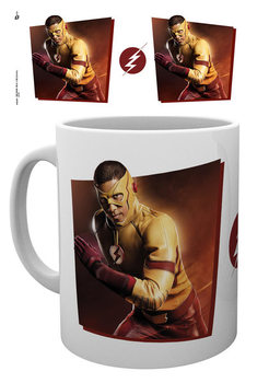 Taza  The Flash - Kid Flash