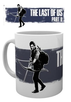 Taza The Last Of Us Part 2 - Archer