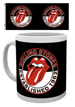 Taza  The Rolling Stones - Established