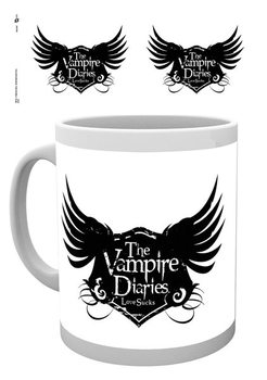 Taza  The Vampire Diaries - Wings