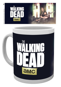 Taza  The Walking Dead - Daryl Faith