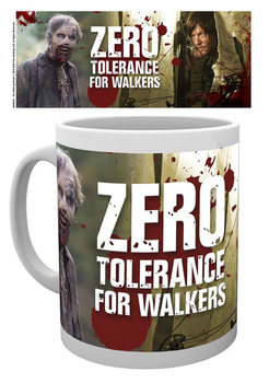 Taza The Walking Dead - Daryl Zombie