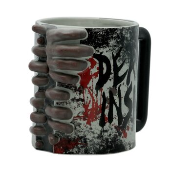 Taza The Walking Dead - Don't Open Dead Inside