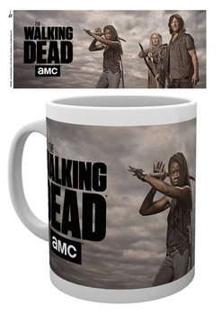 Taza  The Walking Dead - Heroes