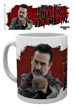 Taza  The Walking Dead - Little Pig