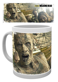 Taza The Walking Dead - Walkers