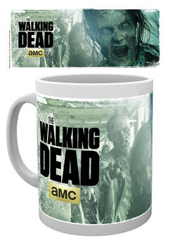 Taza  The Walking Dead - Zombies 2
