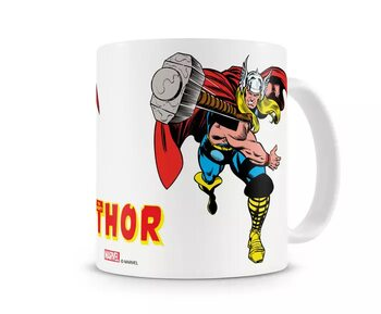 Taza Thor - Thor's Hammer