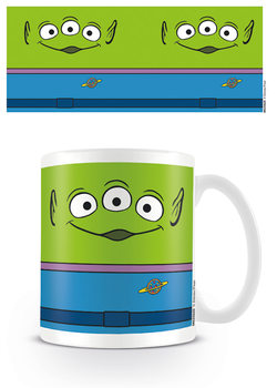 Taza  Toy Story 4 - Alien