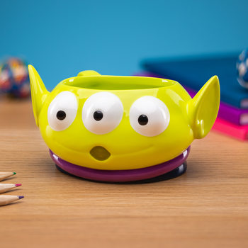 Taza  Toy Story - Alien