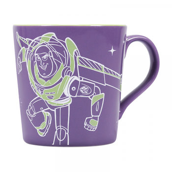 Taza Toy Story - Buzz Lightyear