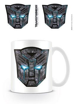 Taza Transformers: El último caballero - Autobot Logo