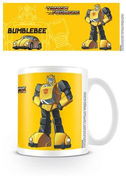 Taza  Transformers G1 - Bum
