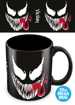 Taza Venom - Face