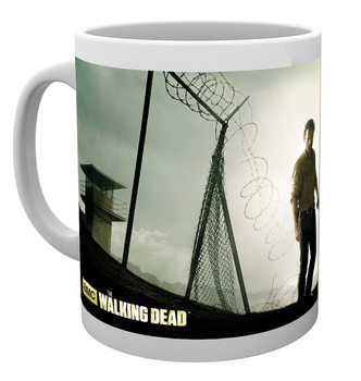 Taza  Walking Dead - Season 8