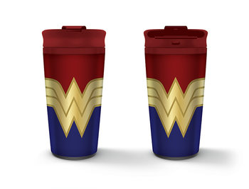 Taza Wonder Woman - Strong