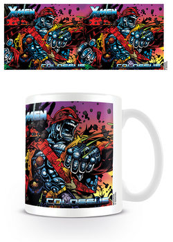 Taza X-Men - Colossus