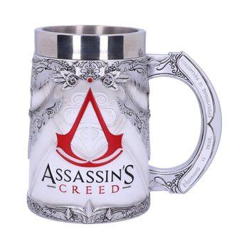 Tazza Assassin's Creed - The Creed