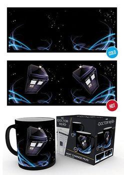 Tazze Doctor Who - Tardis