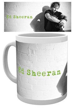 Tazze Ed Sheeran - Green