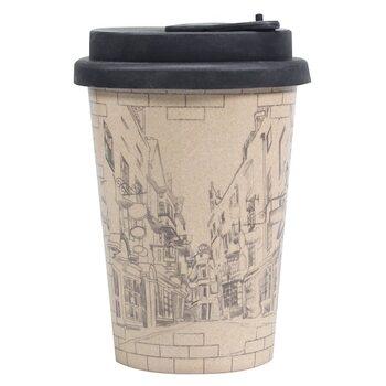 Tazza Eco Harry Potter - Diagon Alley