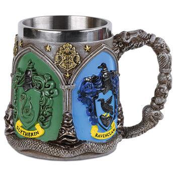 Tazza Harry Potter - Houses