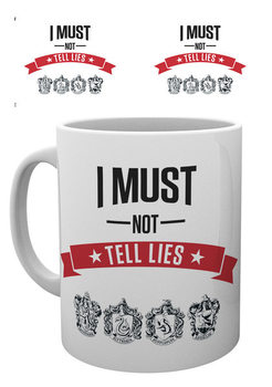 Tazze Harry Potter - Lies