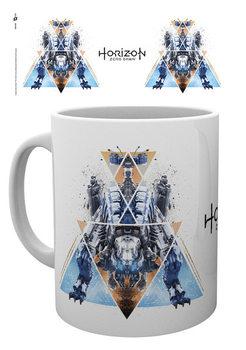 Tazze Horizon Zero Dawn - Machine