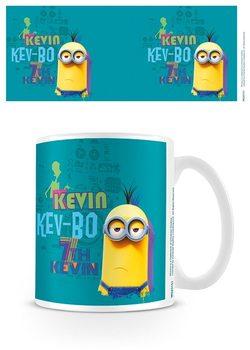 Tazze I Minion (Cattivissimo me) - Kevin