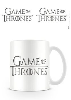 Tazze Il Trono di Spade - Game of Thrones - Logo