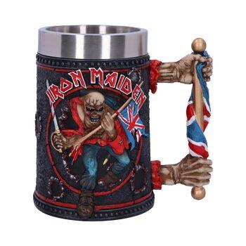 Tazza Iron Maiden