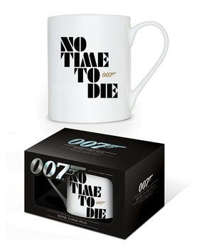 Tazze James Bond - No Time To Die