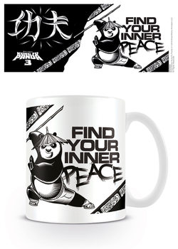Tazze Kung Fu Panda 3 - Inner Peace